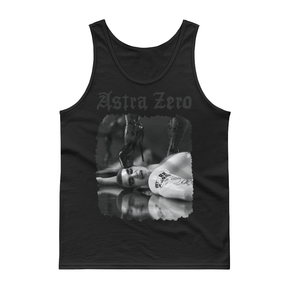 """Featured image for """"Punish Me Heel - Tank top"""""""